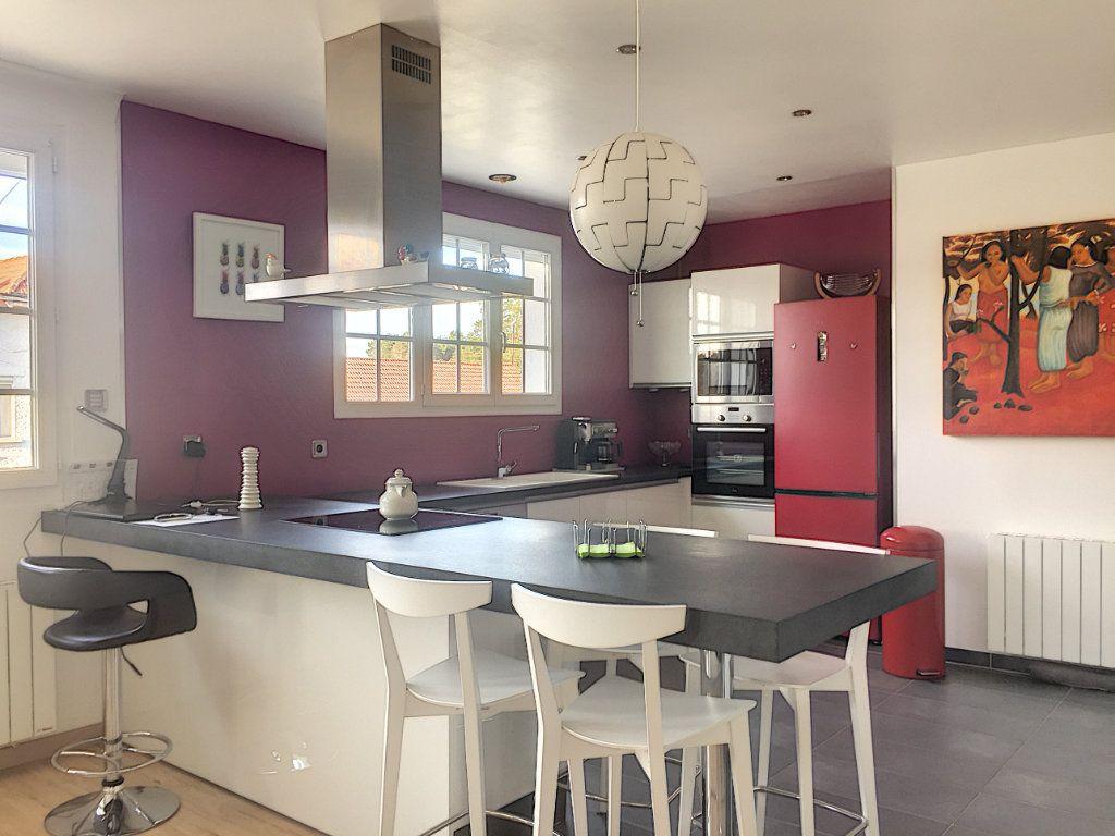 Maison à vendre 7 163m2 à La Ferté-Imbault vignette-3