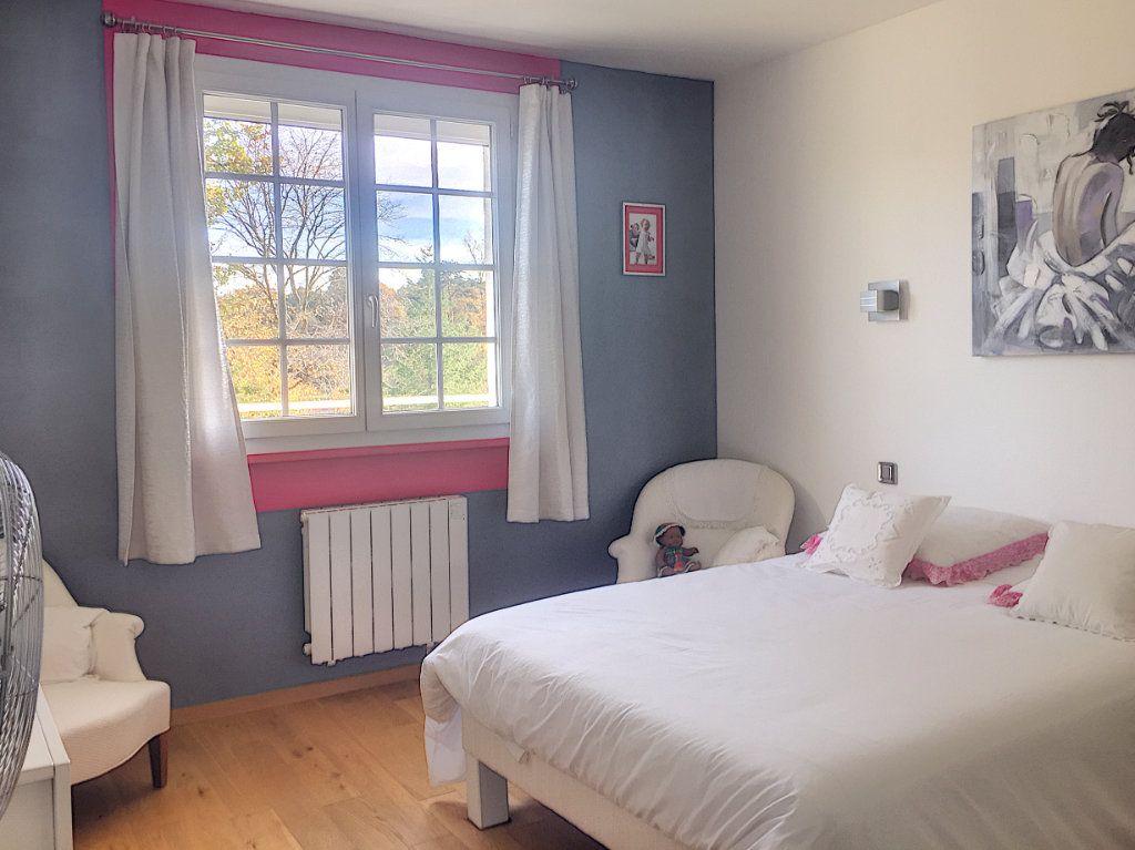Maison à vendre 7 163m2 à La Ferté-Imbault vignette-5