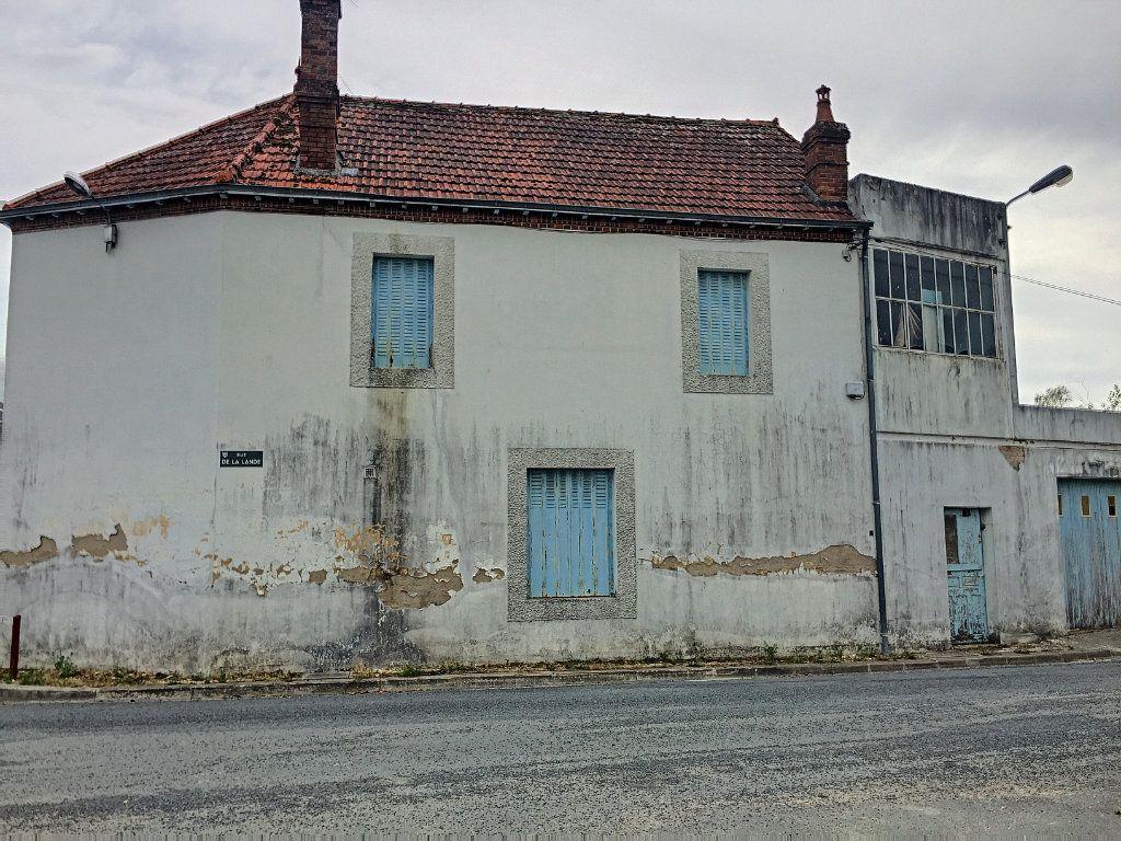 Maison à vendre 6 130m2 à Souesmes vignette-4