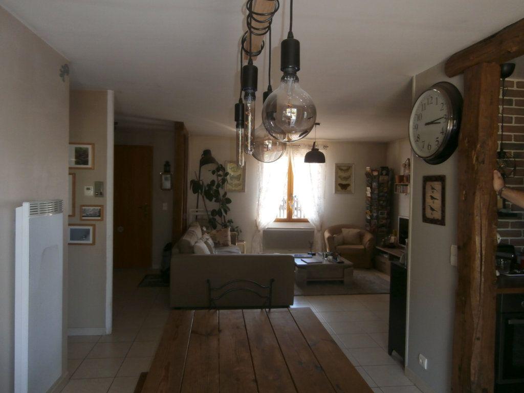 Maison à vendre 3 79m2 à La Ferté-Beauharnais vignette-2