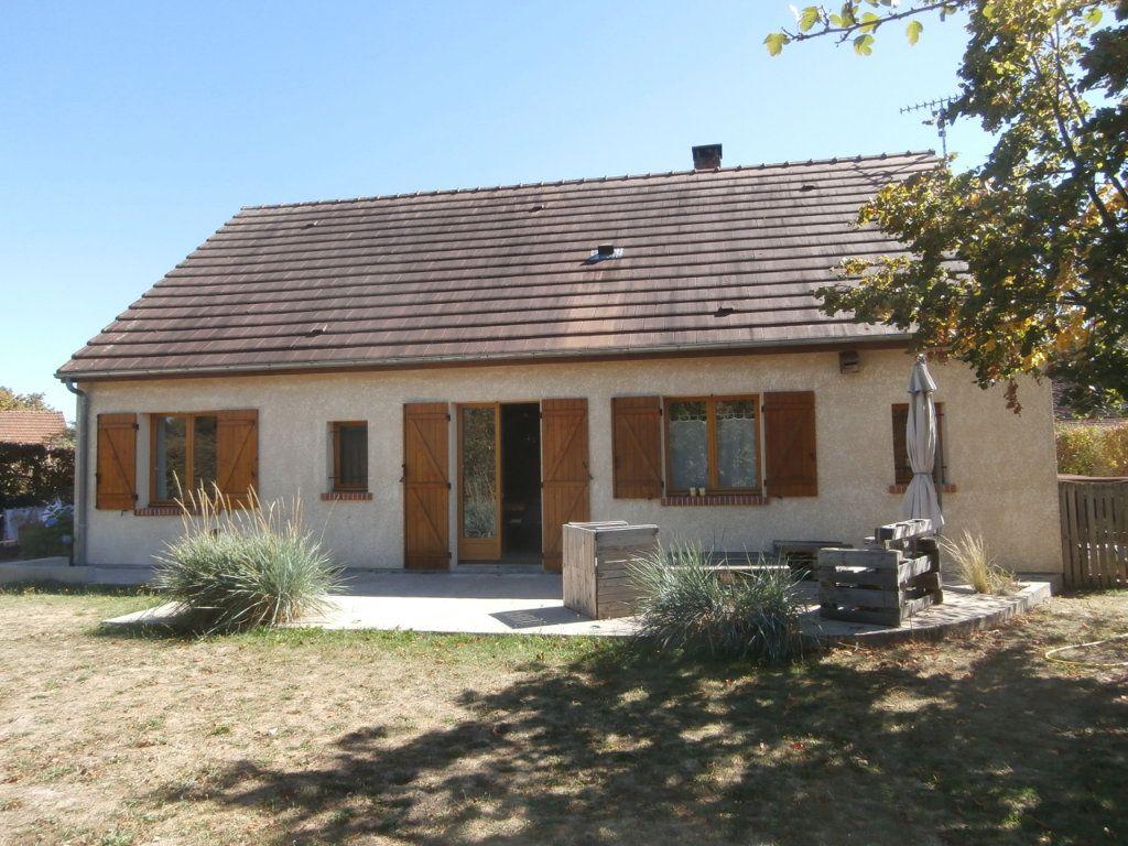 Maison à vendre 3 79m2 à La Ferté-Beauharnais vignette-8