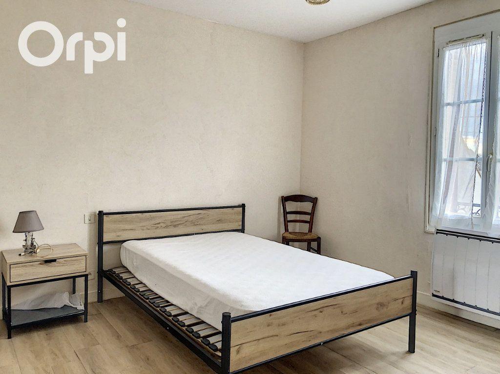 Appartement à louer 1 26.58m2 à Salbris vignette-1
