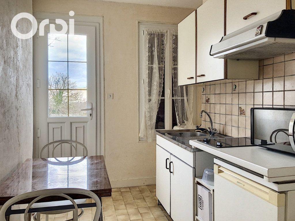 Appartement à louer 1 26.58m2 à Salbris vignette-2