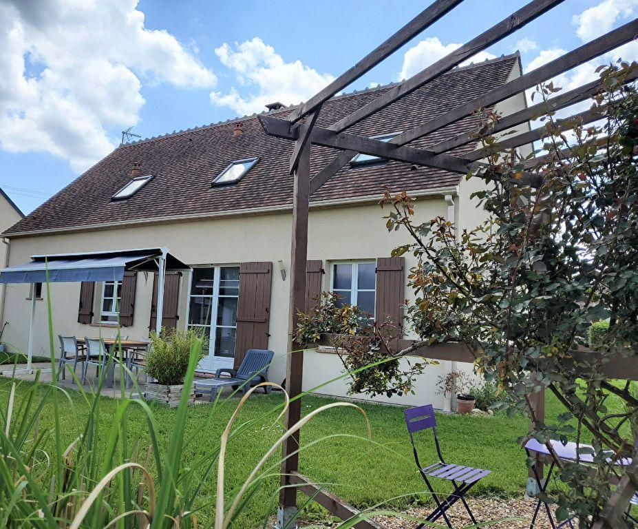 Maison à vendre 5 137m2 à Bauzy vignette-1
