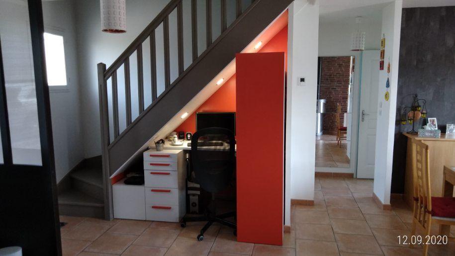 Maison à vendre 5 137m2 à Bauzy vignette-5