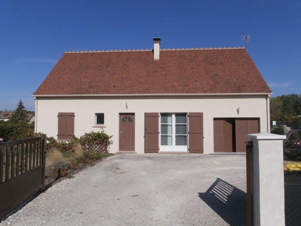 Maison à vendre 5 137m2 à Bauzy vignette-18