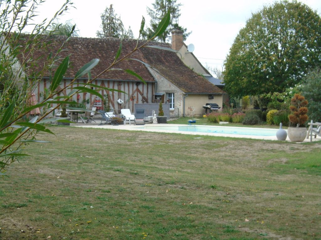 Maison à vendre 8 180m2 à Bauzy vignette-5