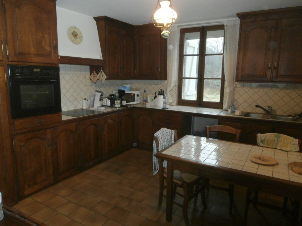 Maison à vendre 5 143m2 à Villeny vignette-3