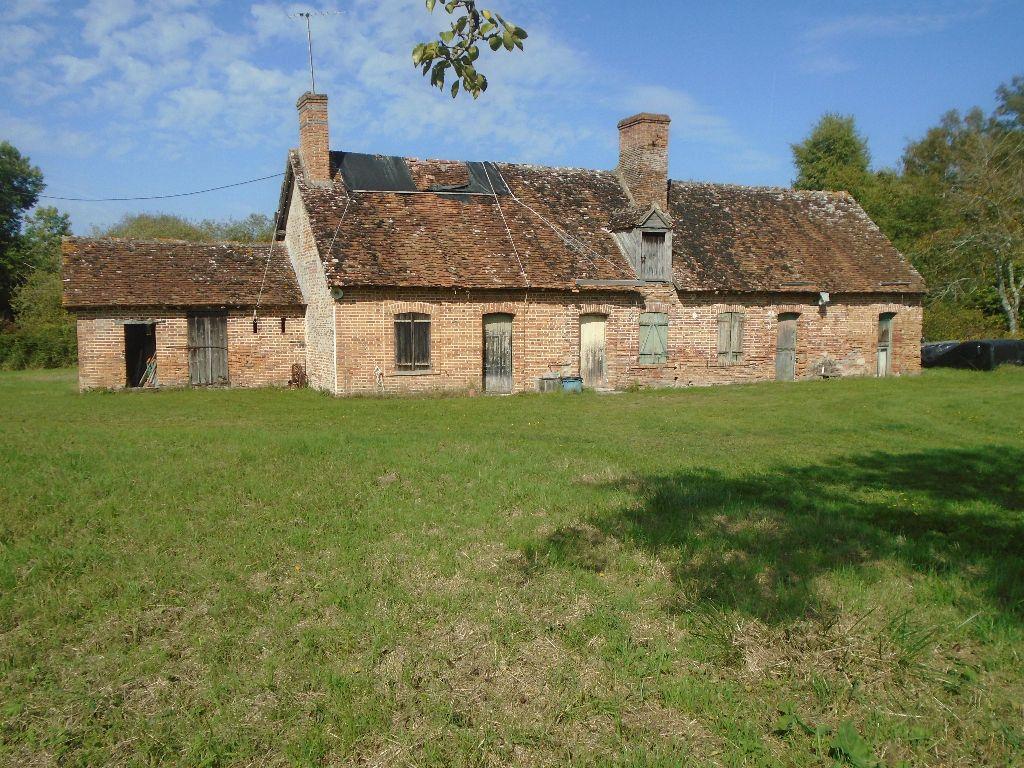 Maison à vendre 4 120m2 à Neung-sur-Beuvron vignette-1