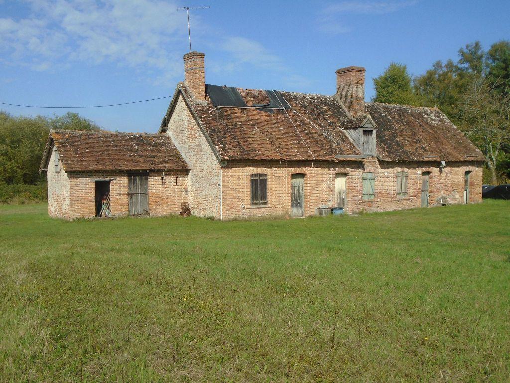 Maison à vendre 4 120m2 à Neung-sur-Beuvron vignette-4