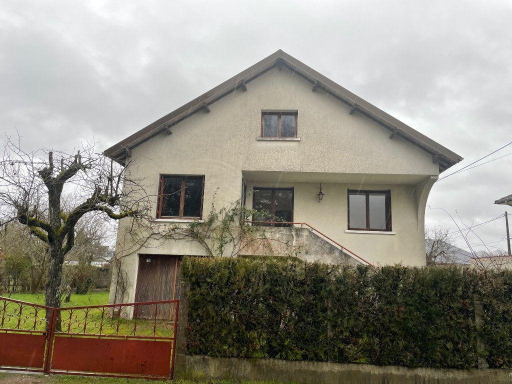 Maison à vendre 4 81.5m2 à Salbris vignette-1