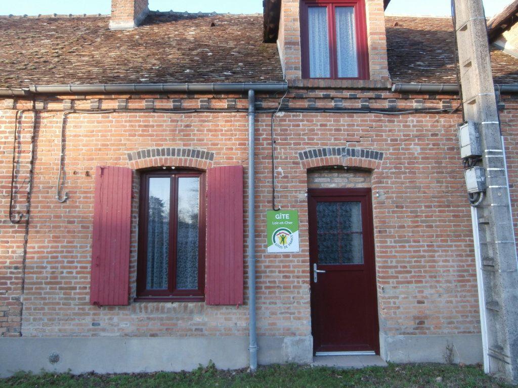 Maison à vendre 3 69m2 à La Ferté-Beauharnais vignette-1