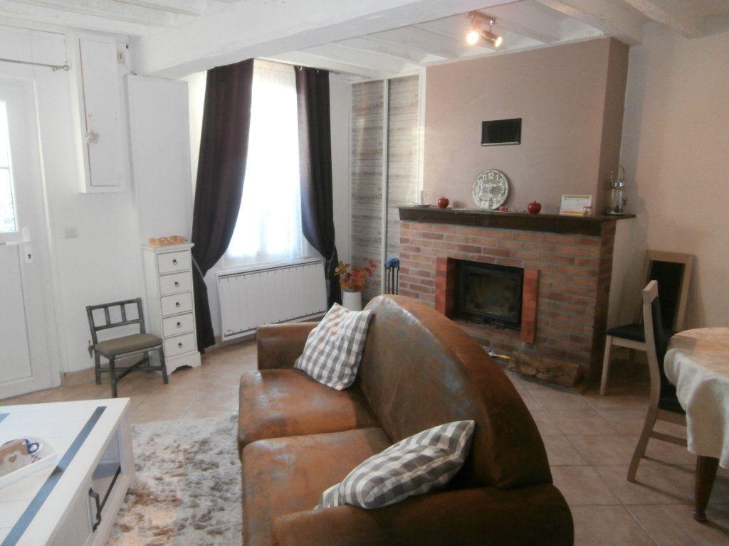 Maison à vendre 3 69m2 à La Ferté-Beauharnais vignette-4