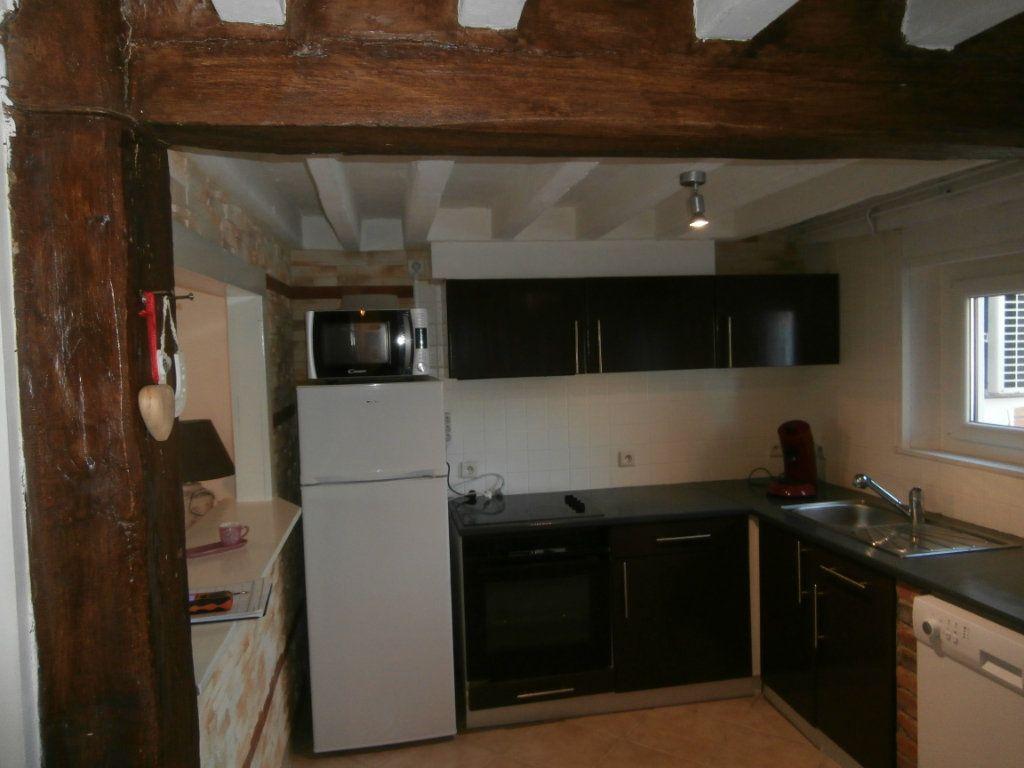 Maison à vendre 6 137m2 à La Ferté-Beauharnais vignette-4