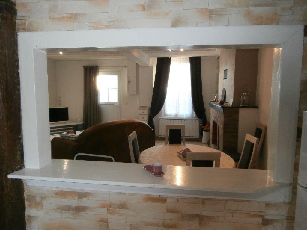 Maison à vendre 6 137m2 à La Ferté-Beauharnais vignette-5