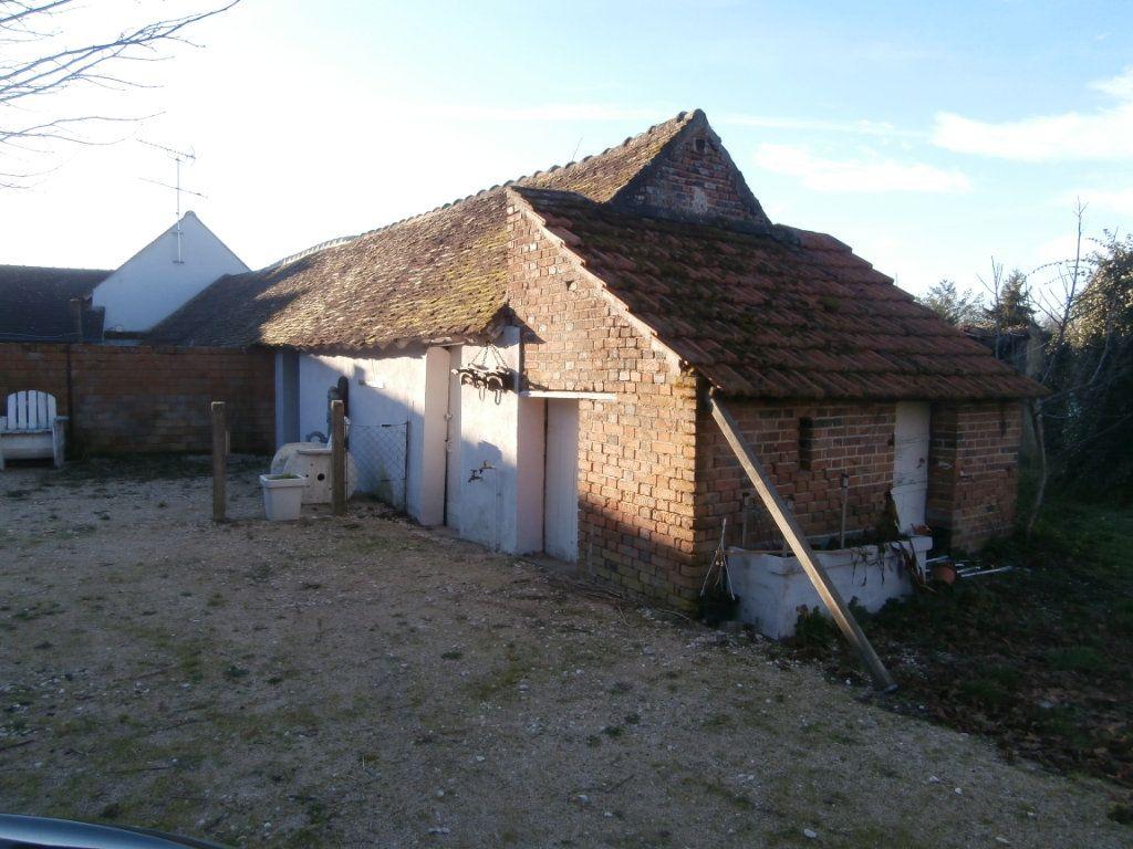 Maison à vendre 6 137m2 à La Ferté-Beauharnais vignette-12
