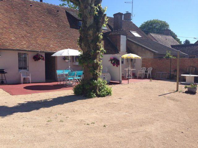 Maison à vendre 6 137m2 à La Ferté-Beauharnais vignette-13