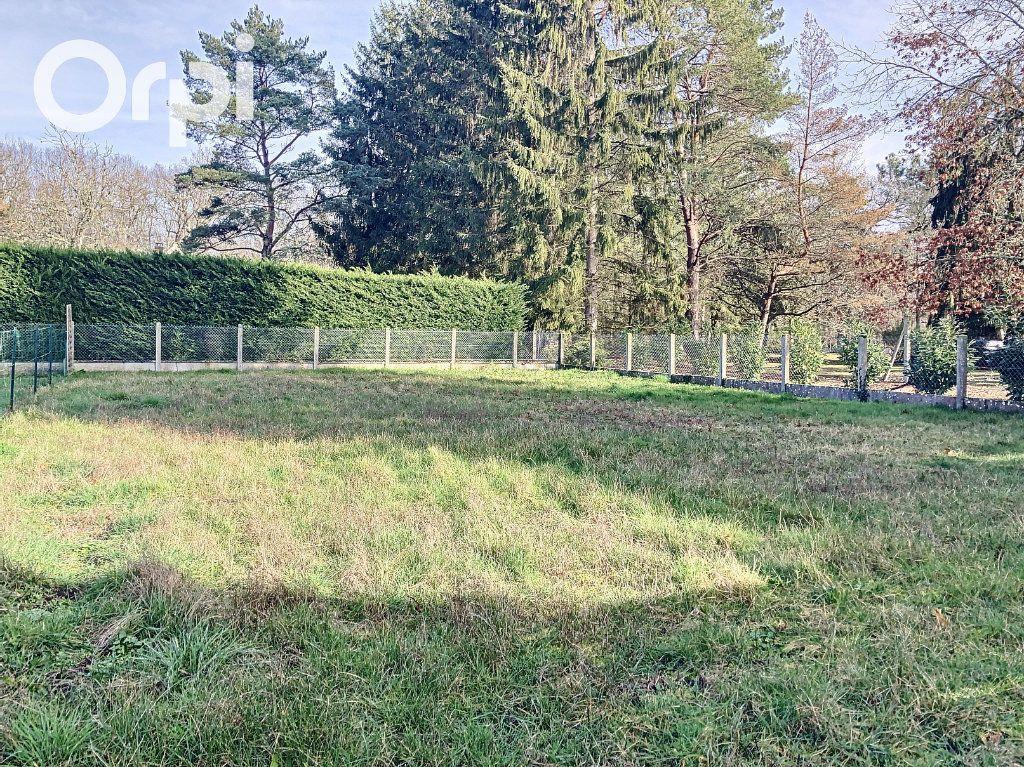 Maison à louer 4 109m2 à La Ferté-Imbault vignette-7