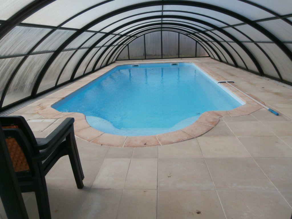 Maison à vendre 5 135m2 à Neung-sur-Beuvron vignette-2