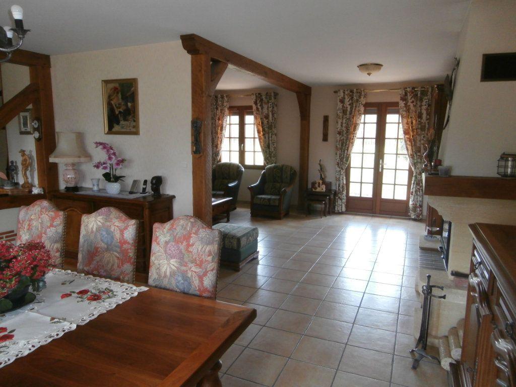 Maison à vendre 5 135m2 à Neung-sur-Beuvron vignette-4