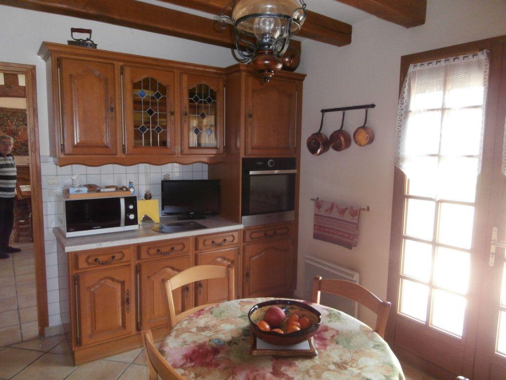 Maison à vendre 5 135m2 à Neung-sur-Beuvron vignette-7