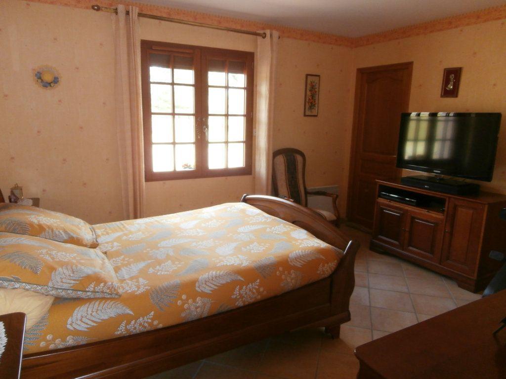 Maison à vendre 5 135m2 à Neung-sur-Beuvron vignette-9