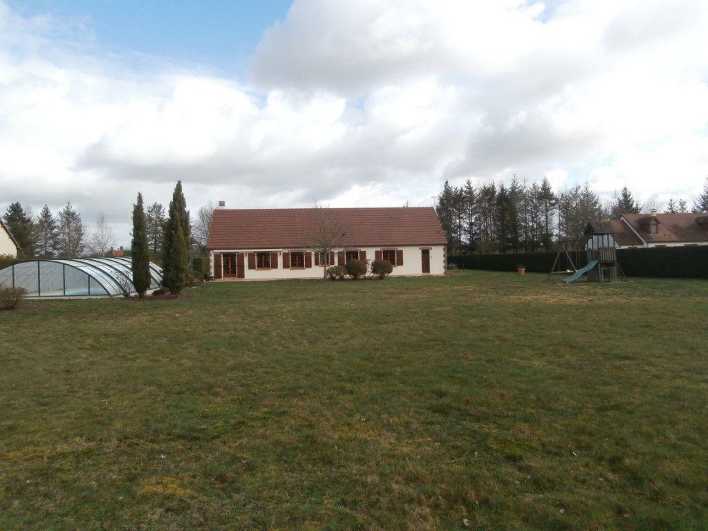 Maison à vendre 5 135m2 à Neung-sur-Beuvron vignette-15
