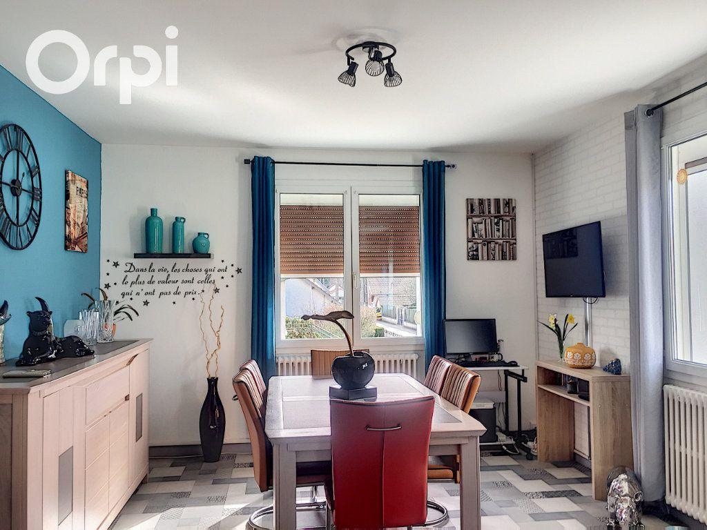 Maison à vendre 5 122m2 à Salbris vignette-2