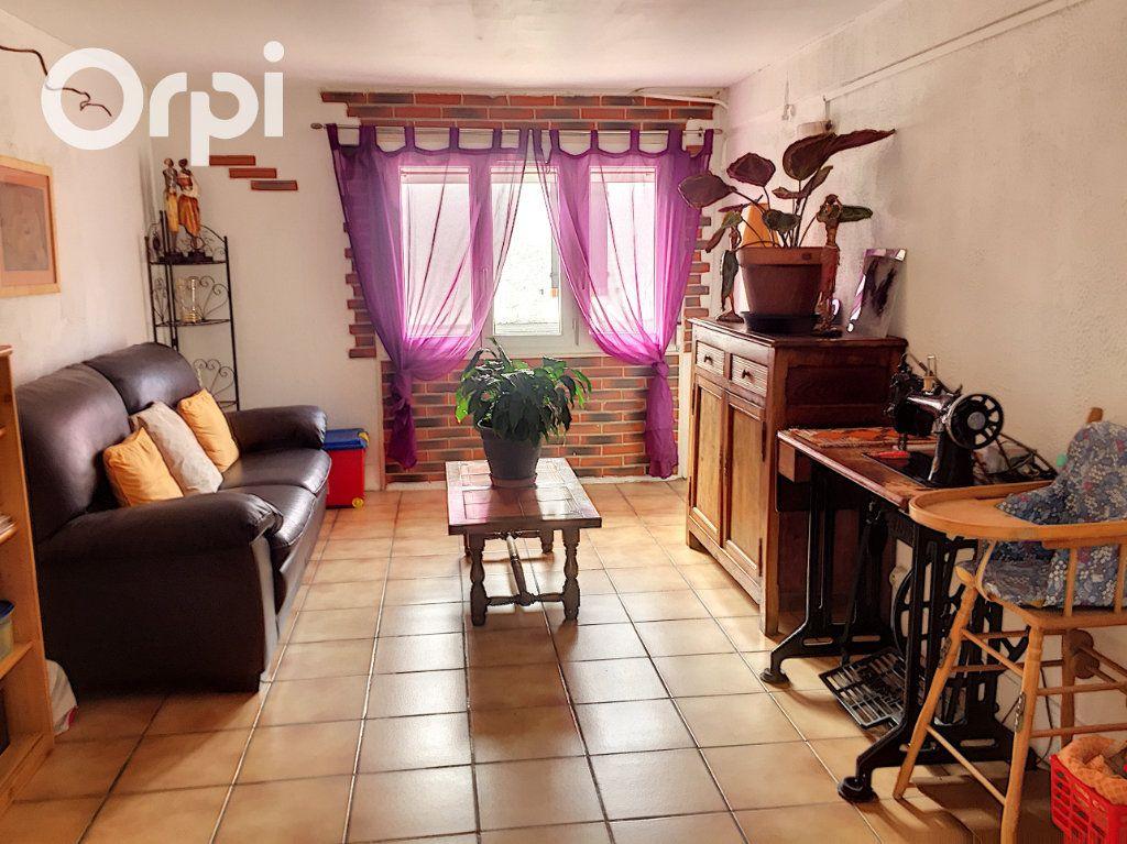 Maison à vendre 5 122m2 à Salbris vignette-13