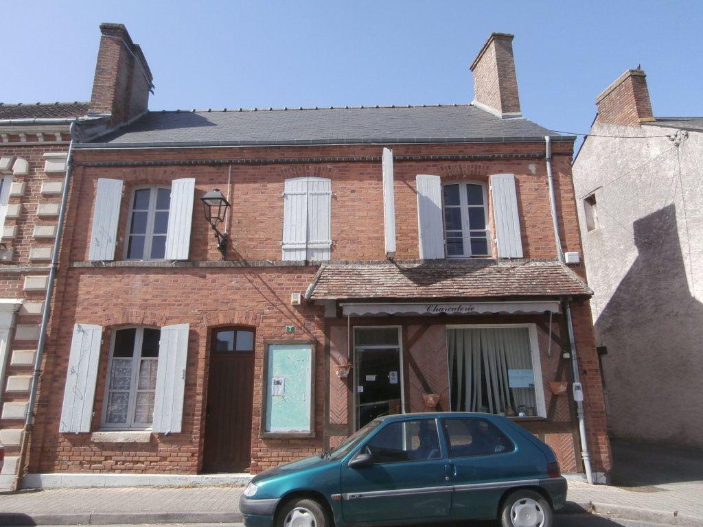Maison à vendre 5 146m2 à Saint-Viâtre vignette-1
