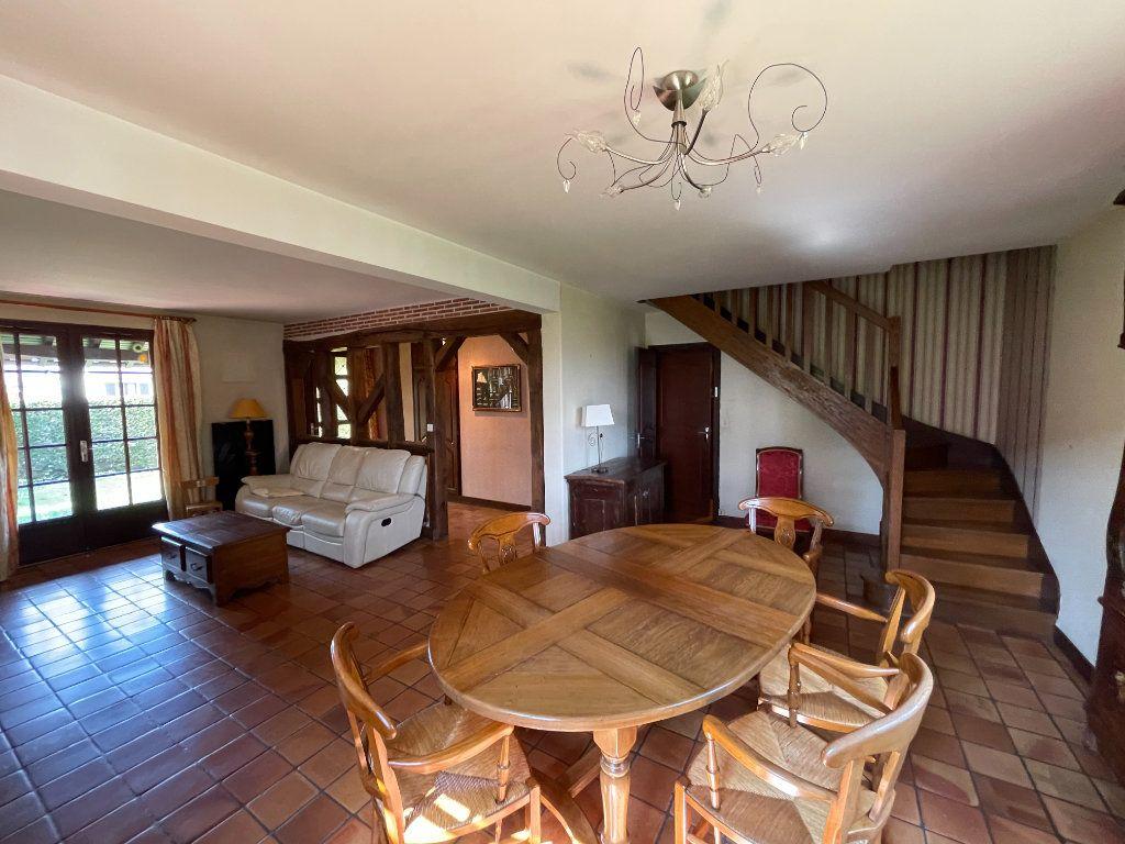Maison à vendre 7 140m2 à Salbris vignette-2