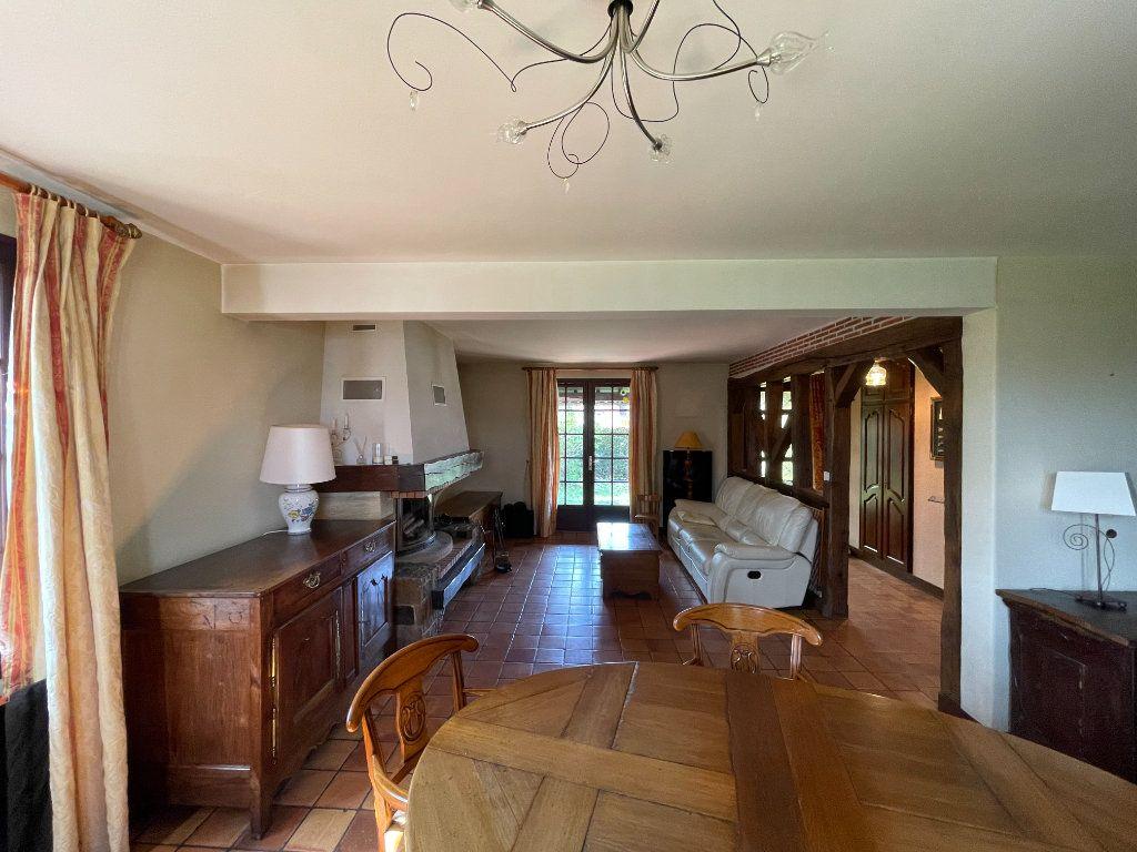 Maison à vendre 7 140m2 à Salbris vignette-3