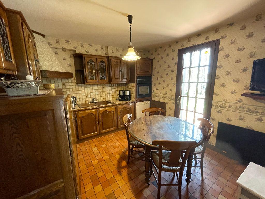 Maison à vendre 7 140m2 à Salbris vignette-4