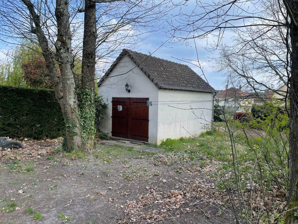 Maison à vendre 7 140m2 à Salbris vignette-11