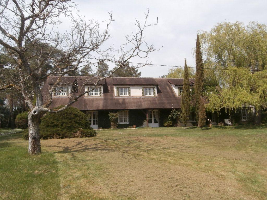 Maison à vendre 8 257m2 à Neung-sur-Beuvron vignette-2