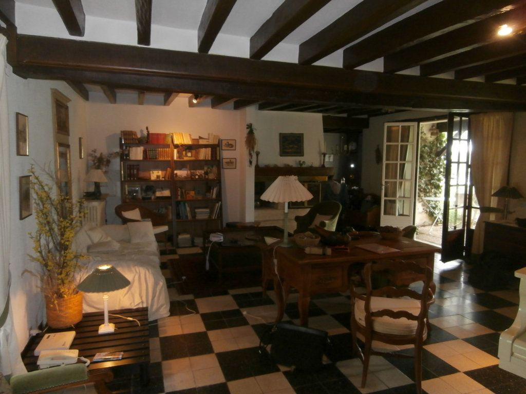 Maison à vendre 8 257m2 à Neung-sur-Beuvron vignette-3
