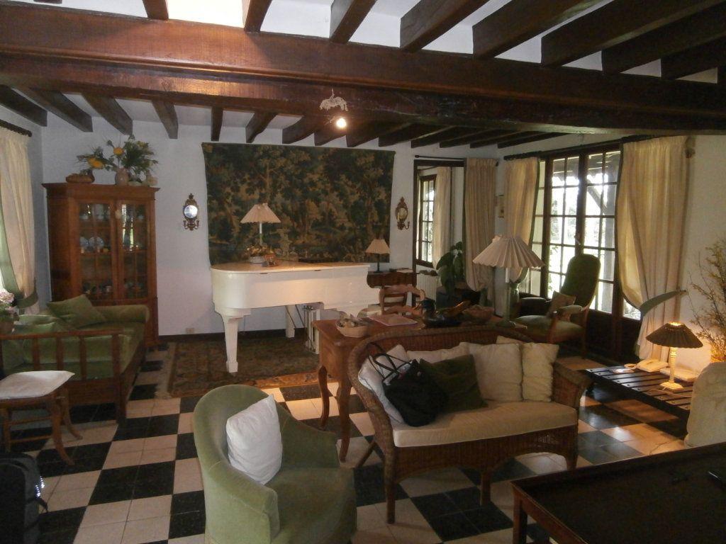Maison à vendre 8 257m2 à Neung-sur-Beuvron vignette-4