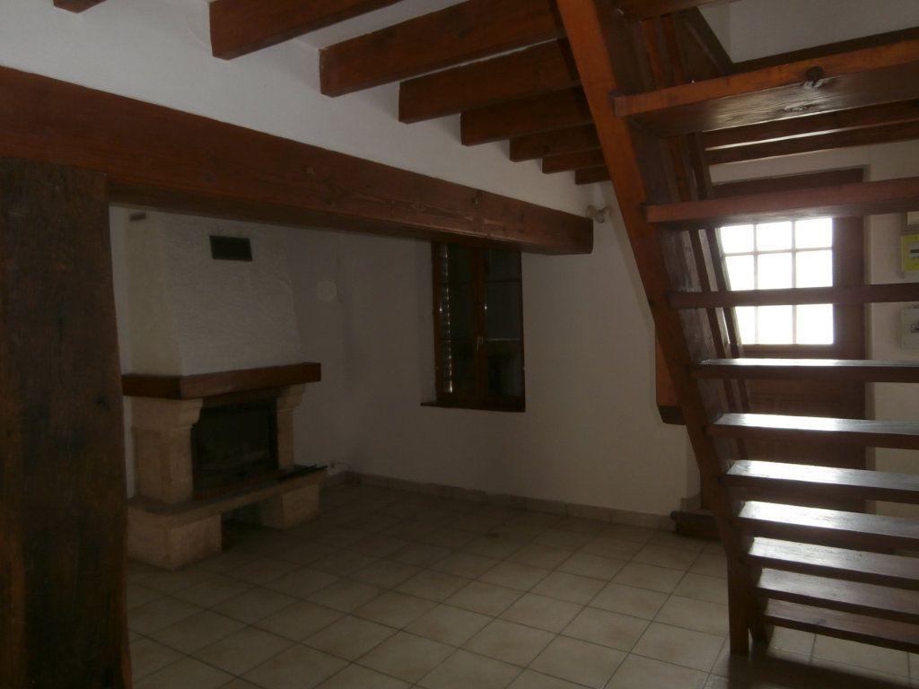 Maison à vendre 7 171m2 à Saint-Viâtre vignette-2