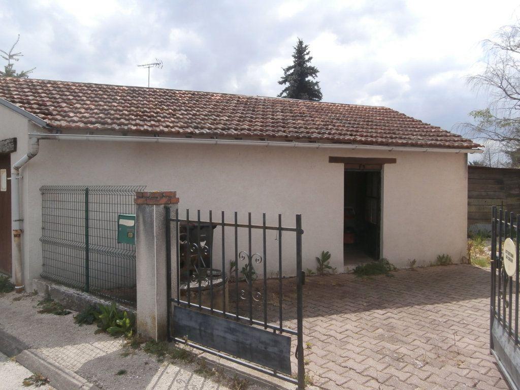 Maison à vendre 7 171m2 à Saint-Viâtre vignette-11