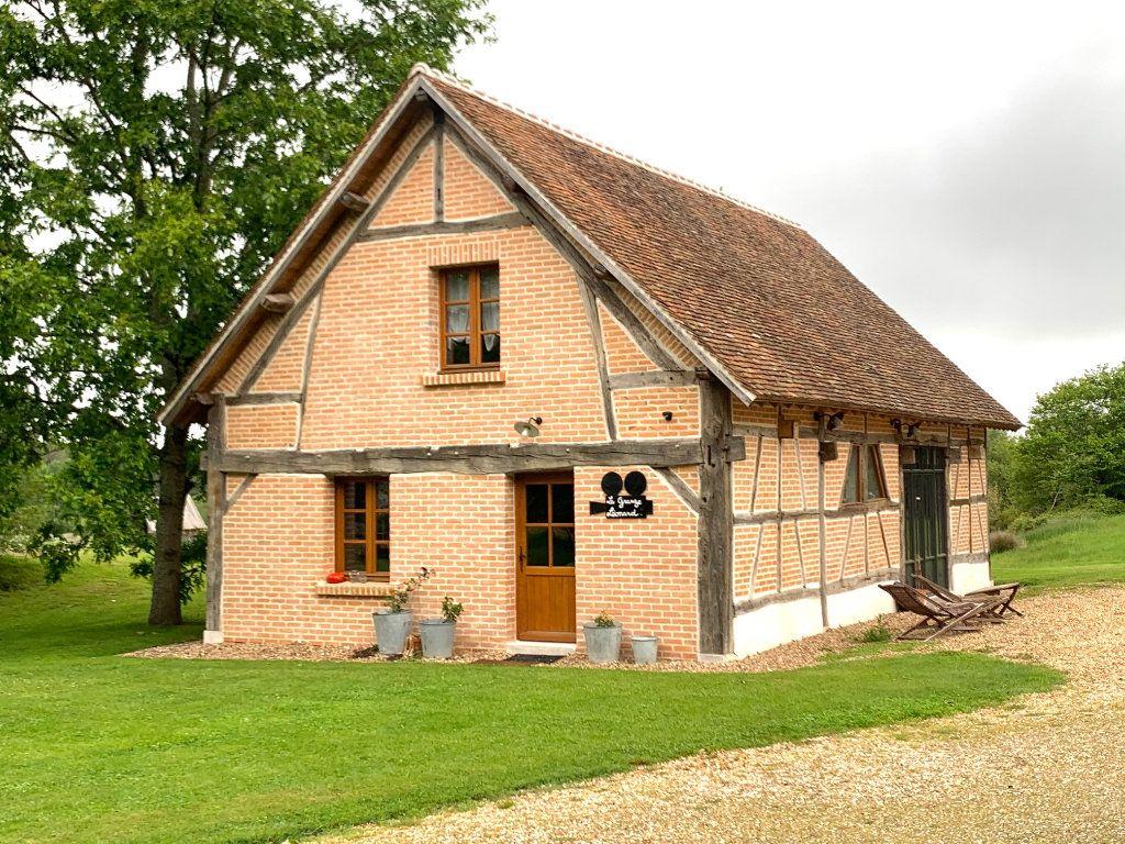 Maison à vendre 9 360m2 à Tour-en-Sologne vignette-2