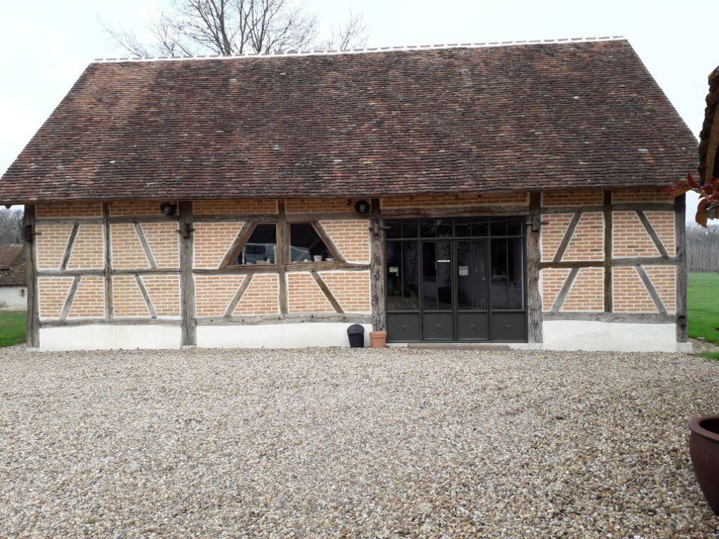 Maison à vendre 9 360m2 à Tour-en-Sologne vignette-4