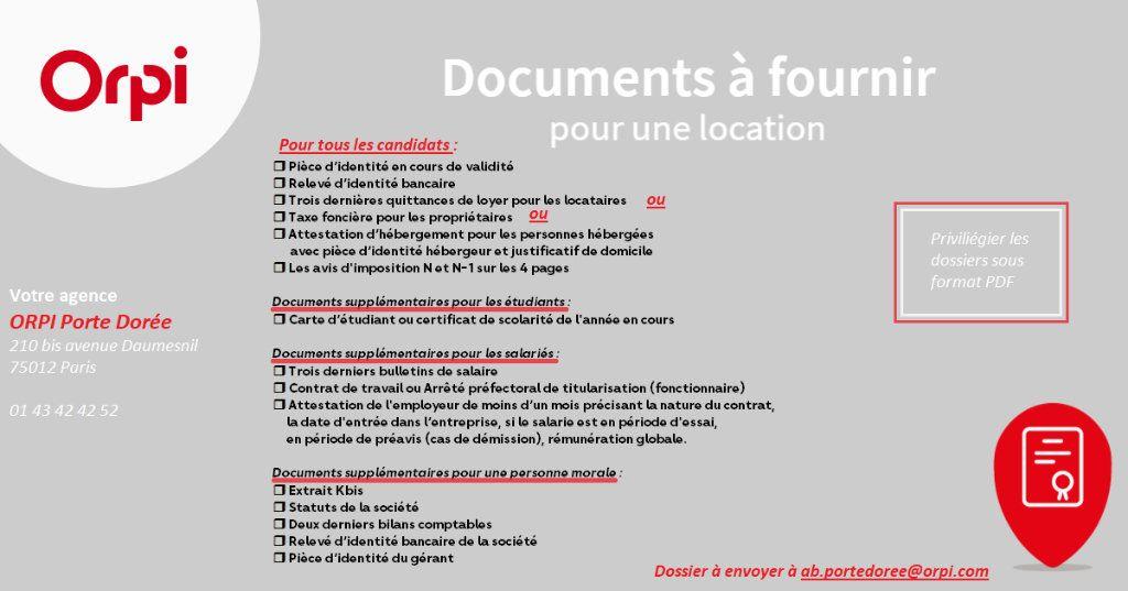 Appartement à louer 1 25m2 à Paris 12 vignette-8