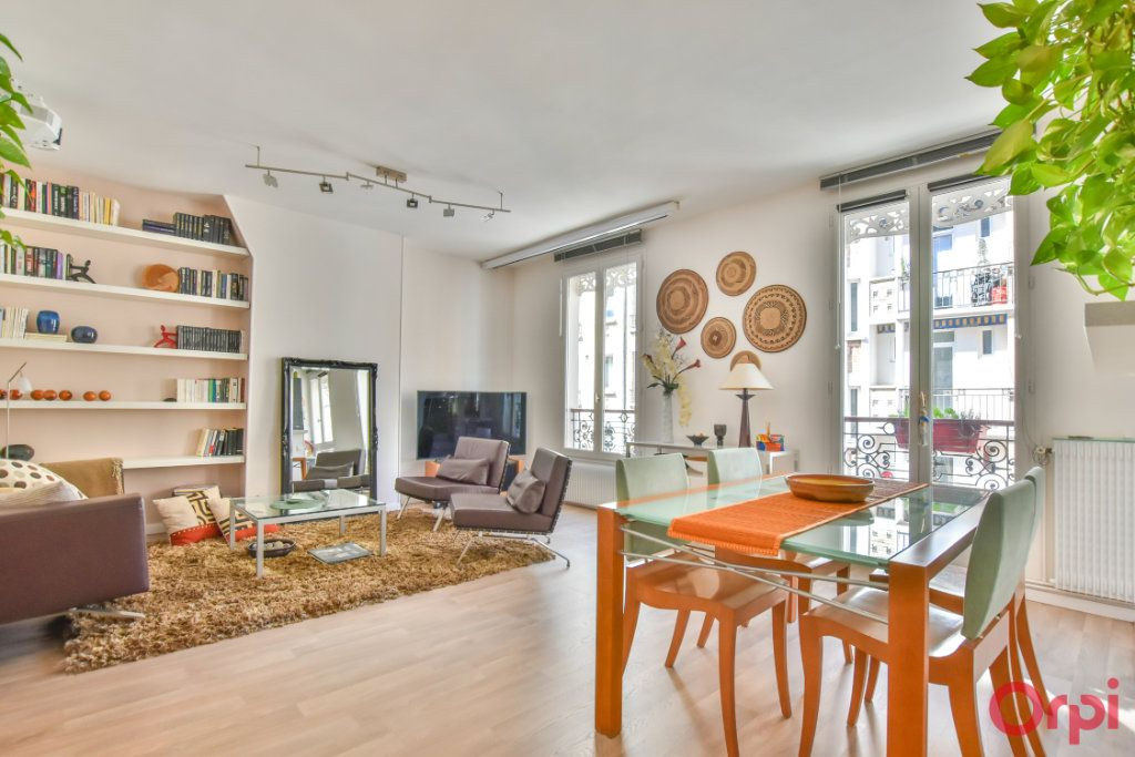 Appartement à vendre 5 96.04m2 à Paris 12 vignette-1