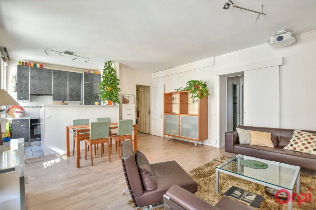 Appartement à vendre 5 96.04m2 à Paris 12 vignette-2