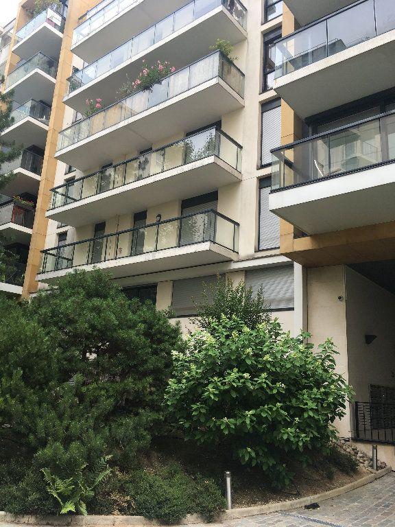 Appartement à louer 3 60m2 à Paris 12 vignette-3
