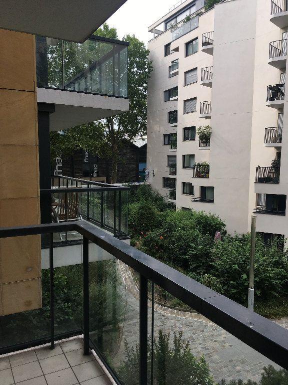 Appartement à louer 3 60m2 à Paris 12 vignette-5