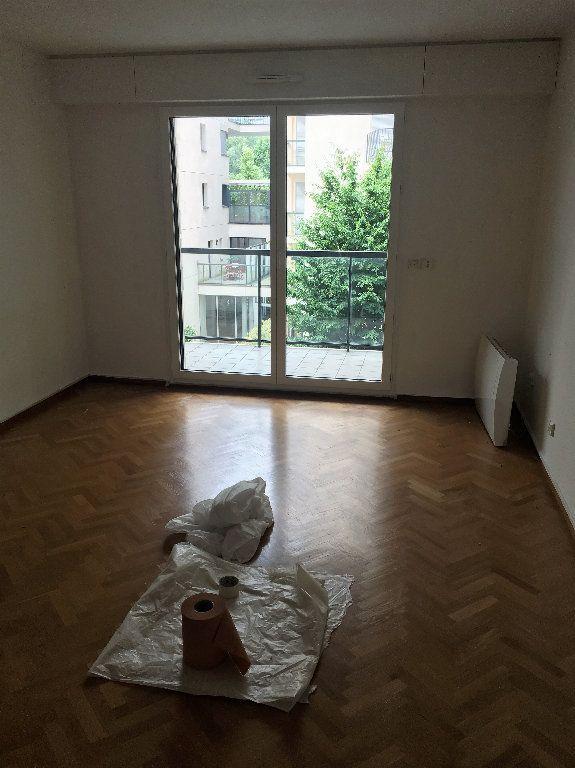 Appartement à louer 3 60m2 à Paris 12 vignette-6
