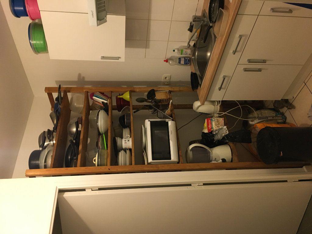 Appartement à louer 1 12m2 à Aubervilliers vignette-6