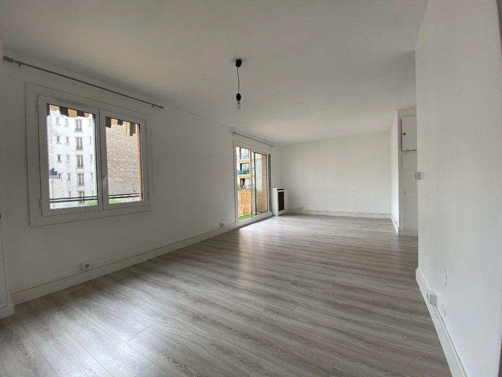 Appartement à louer 2 62m2 à Paris 12 vignette-4