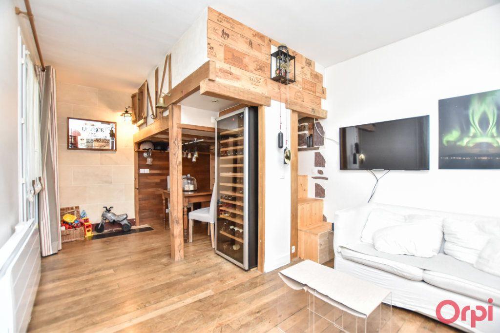 Appartement à vendre 3 49.42m2 à Paris 12 vignette-2